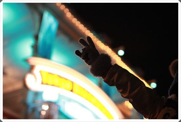 2015冬遊日本。東京迪士尼樂園之安娜與艾莎的冰雪夢幻 (127).JPG