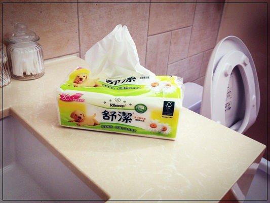 【小猴媽❤佈置】浴室裡頭的優良小物們 (2)
