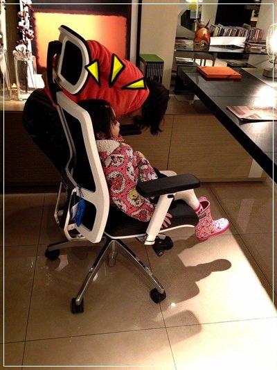【小猴媽❤佈置】要舒適還是要外觀!宅男工程師最愛的OA辦公椅之選擇~鷹牌專業級椅群 THE OLDEST EAGLE BRITISH (2)