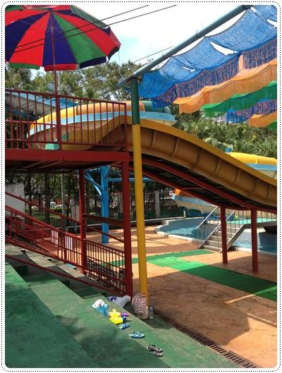 迎接夏天的來臨◎台北市兒童游泳教學&游泳池大評比 (98)