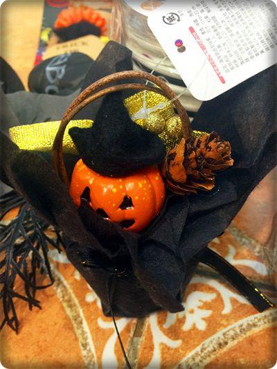 【小猴媽❤大創】10月份就是要擺顆南瓜才行之好有萬聖節氣氛的中秋烤肉節 (22).jpg