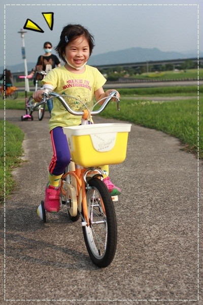 ﹝4Y8M4W2D﹞美堤河濱公園騎單車去 (29)