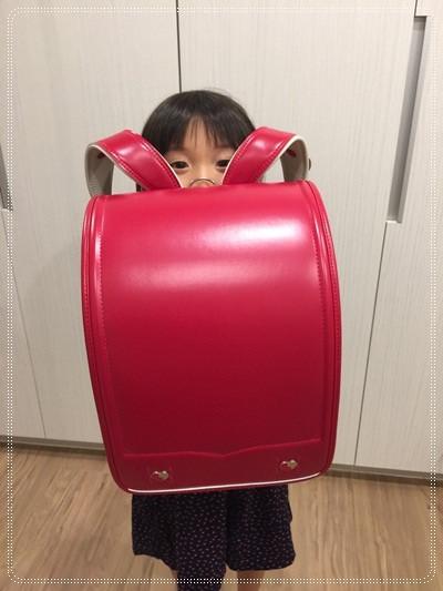 揹起書包上學去~日本真皮書包開箱文與便當餐盒的準備 (32).jpg