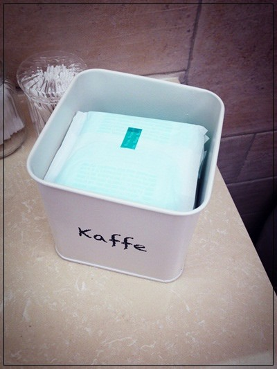 【小猴媽❤佈置】浴室裡頭的優良小物們 (7)