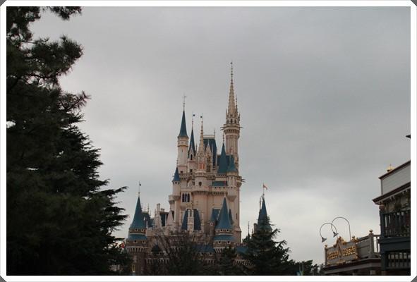 2015冬遊日本。東京迪士尼樂園之安娜與艾莎的冰雪夢幻 (124).JPG