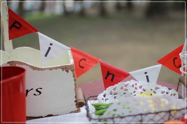 【小猴媽❤大創】 向璐露野的白色野餐派對及TLC台北野餐日致敬 at 玉成公園 (69)