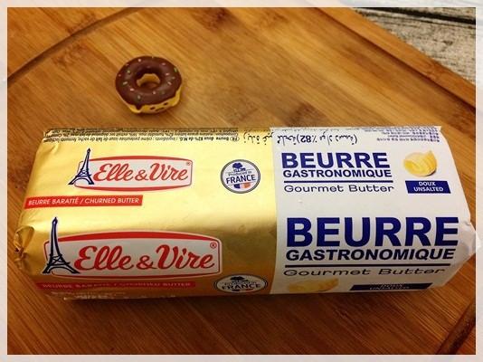 ﹝親子。小廚房﹞冰箱常備客◎煮鹹做甜少不了的法國鐵塔奶油動物性鮮奶油 (49)