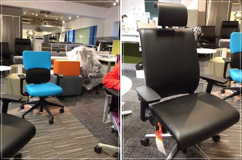 【小猴媽❤佈置】要舒適還是要外觀!宅男工程師最愛的OA辦公椅之選擇~鷹牌專業級椅群 THE OLDEST EAGLE BRITISH (8)
