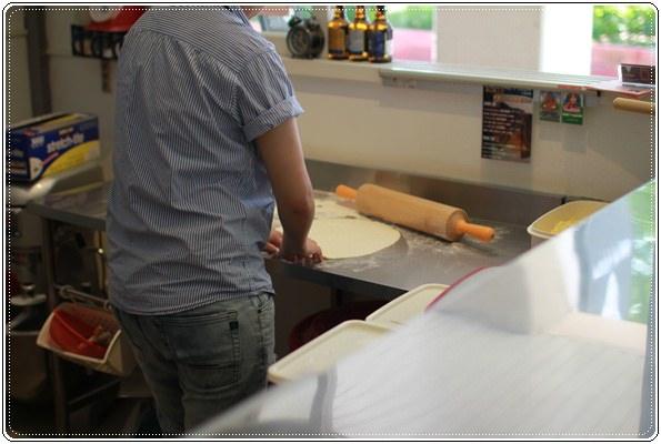 ﹝3Y11M3W2D﹞現做的就是好呷。義式手工窯烤披薩Pizza PARK (25)