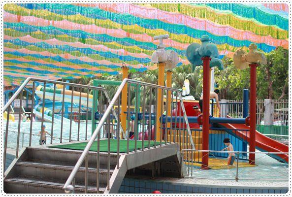 迎接夏天的來臨◎台北市兒童游泳教學&游泳池大評比 (91)
