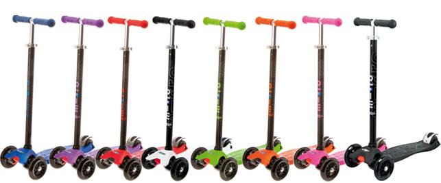 滑板車界ㄟ超跑◎瑞士Micro Maxi T-bar就在捷世樂單車休閒 JESLER BICYCLES (79)