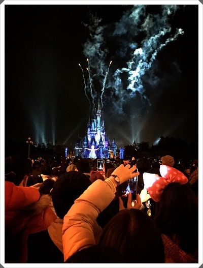 2015冬遊日本。東京迪士尼樂園之安娜與艾莎的冰雪夢幻 (161).jpg