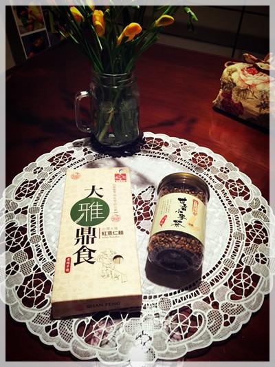 ﹝試吃﹞三豐麵館 甘香小麥茶&大雅鼎食紅薏仁麵