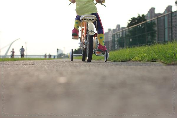 ﹝4Y8M4W2D﹞美堤河濱公園騎單車去 (43)