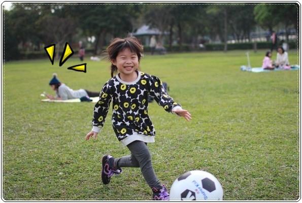 【小猴媽❤大創】 宛如夢幻婚禮般的粉嫩春日野餐 at 南港公園 (106).JPG