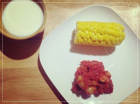 用好食品做寶貝的副食品 (25)