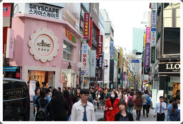 Korea。首爾  (54)