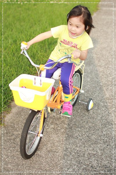﹝4Y8M4W2D﹞美堤河濱公園騎單車去 (57)