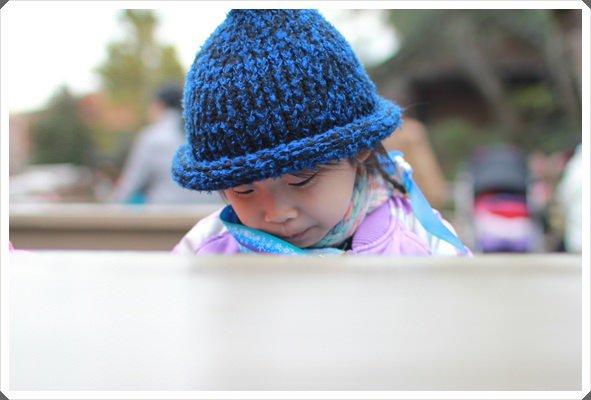 2015冬遊日本。東京迪士尼樂園之安娜與艾莎的冰雪夢幻 (110).JPG
