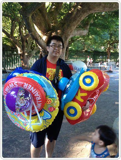 迎接夏天的來臨◎台北市兒童游泳教學&游泳池大評比 (49)