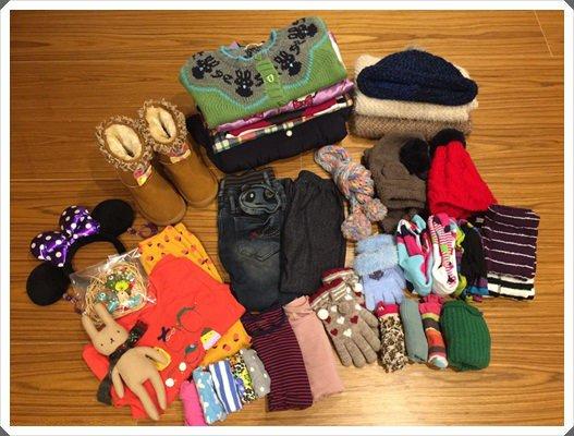 2015冬遊日本。六天3套保暖又好看的母女裝穿搭分享 (16).jpg