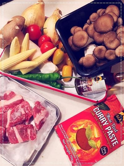夏天的無敵開胃聖品。deSIAM泰式咖哩膏調理醬包~帶去露營十分方便呢!!一包在手;便利無窮 (20).jpg