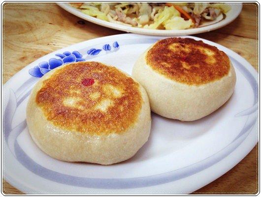 大嗑薑母鴨之際,還能插旗新據點◎北平餡餅粥 (9)