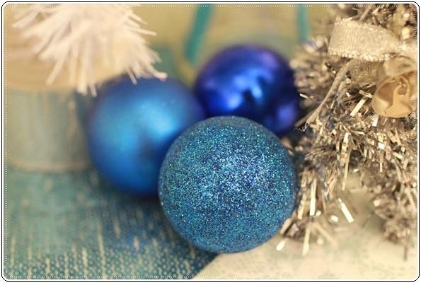 【小猴媽❤大創】聖誕節ㄟ居家佈置。拉哩溝~拉哩溝~歡迎來到艾莎女王的冰雪世界 (24).JPG