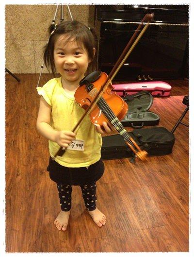 ﹝3Y9M3W3D﹞暢遊音樂王國 第一堂『小提琴與大提琴』@音樂理想國 (41)