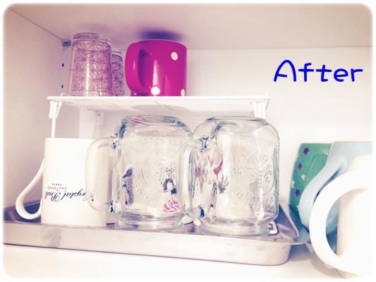 【小猴媽❤大創】廚房的收納小物們。它不只是它!! (26)