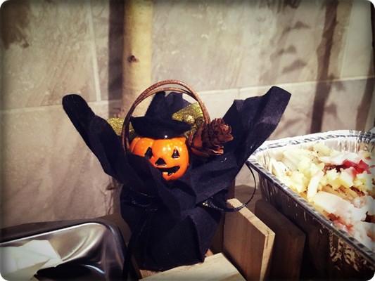 【小猴媽❤大創】10月份就是要擺顆南瓜才行之好有萬聖節氣氛的中秋烤肉節 (28).jpg