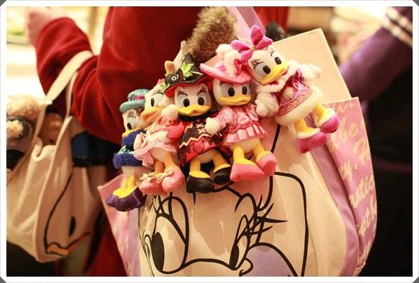 2015冬遊日本。東京迪士尼樂園之安娜與艾莎的冰雪夢幻 (58).JPG