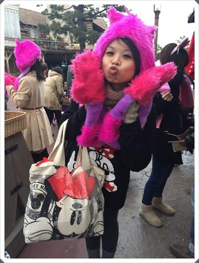 2015冬遊日本。東京迪士尼樂園之安娜與艾莎的冰雪夢幻 (150).jpg
