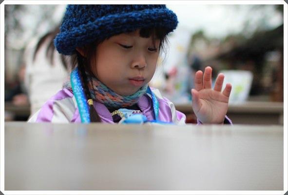 2015冬遊日本。東京迪士尼樂園之安娜與艾莎的冰雪夢幻 (114).JPG