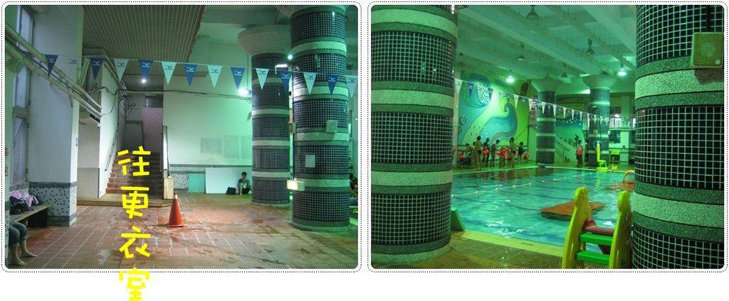 迎接夏天的來臨◎台北市兒童游泳教學&游泳池大評比 (57)