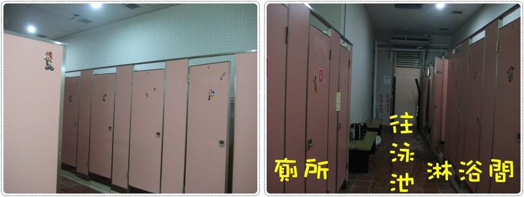 迎接夏天的來臨◎台北市兒童游泳教學&游泳池大評比 (62)