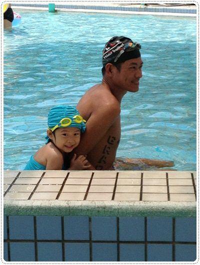 迎接夏天的來臨◎台北市兒童游泳教學&游泳池大評比 (99)
