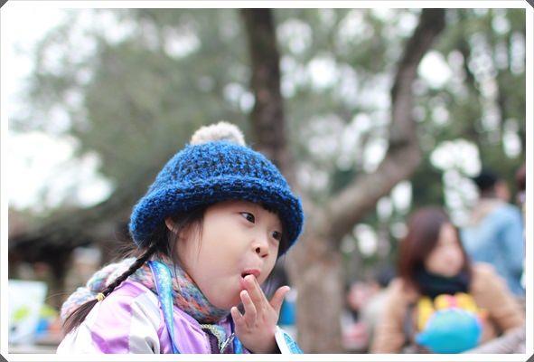 2015冬遊日本。東京迪士尼樂園之安娜與艾莎的冰雪夢幻 (104).JPG