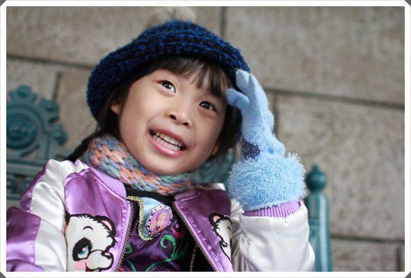2015冬遊日本。東京迪士尼樂園之安娜與艾莎的冰雪夢幻 (89).JPG