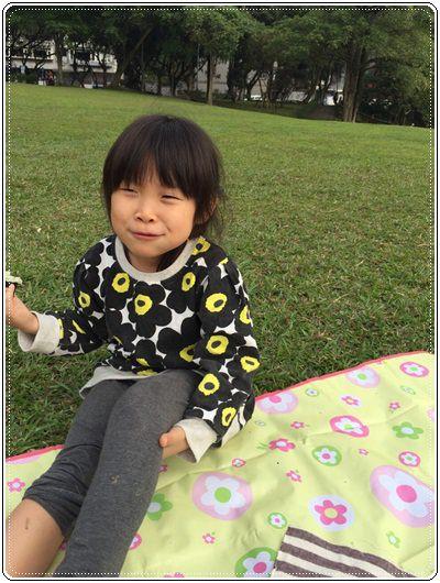【小猴媽❤大創】 宛如夢幻婚禮般的粉嫩春日野餐 at 南港公園 (157).jpg