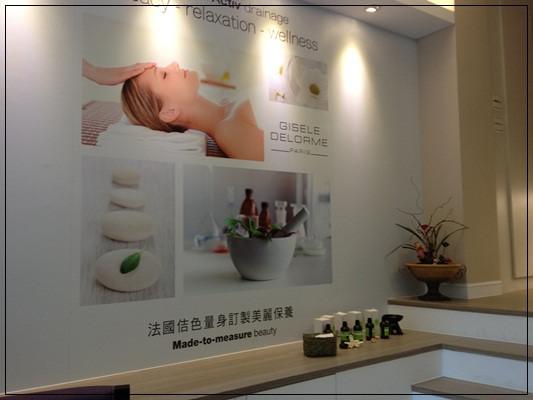 【小猴媽❤團購】忙裡偷閒做spa去@SWISSPA瑞醫科技美容(台北安和館) (4).JPG
