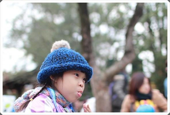 2015冬遊日本。東京迪士尼樂園之安娜與艾莎的冰雪夢幻 (105).JPG