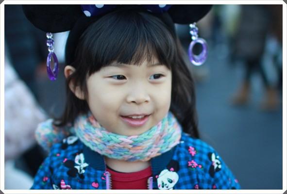 2015冬遊日本。東京迪士尼樂園之安娜與艾莎的冰雪夢幻 (22).JPG