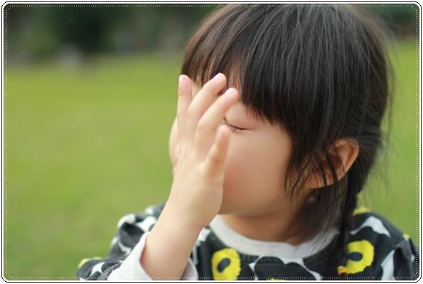 【小猴媽❤大創】 宛如夢幻婚禮般的粉嫩春日野餐 at 南港公園 (59).JPG