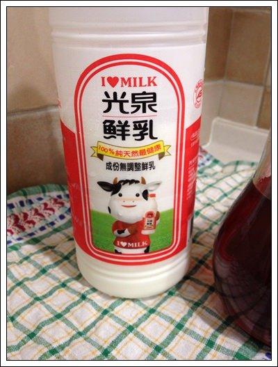 喝了會好幸福的鍋煮奶茶 (8)