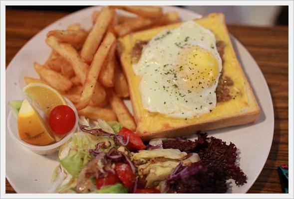 屬於灶咖等級的N+n喫早餐 (18).JPG