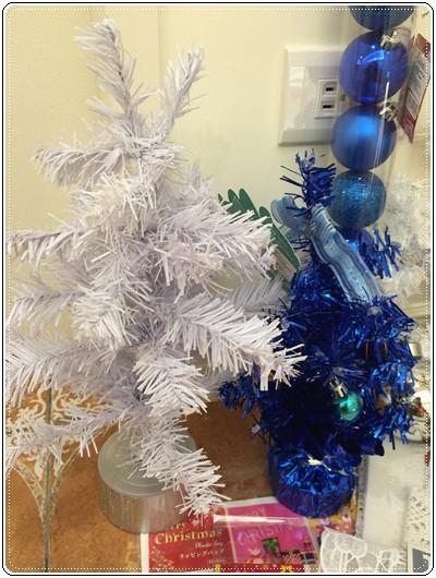 【小猴媽❤大創】聖誕節ㄟ居家佈置。拉哩溝~拉哩溝~歡迎來到艾莎女王的冰雪世界 (37)