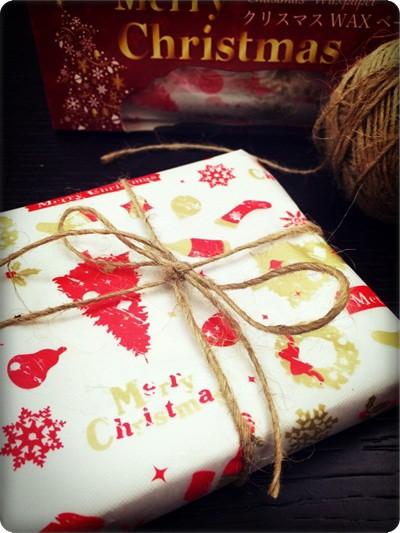 【小猴媽❤大創】聖誕節。禮物包裝不求人 (17).jpg