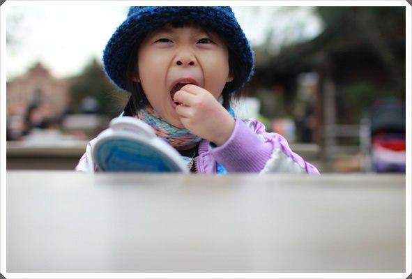 2015冬遊日本。東京迪士尼樂園之安娜與艾莎的冰雪夢幻 (109).JPG