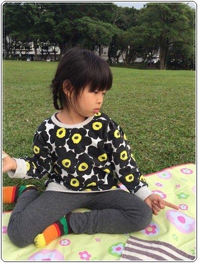 【小猴媽❤大創】 宛如夢幻婚禮般的粉嫩春日野餐 at 南港公園 (154).jpg